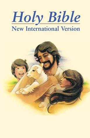 Childrens Bible-NIV Anonymous