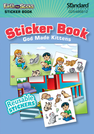 God Made Kittens  by  Standard Publishing