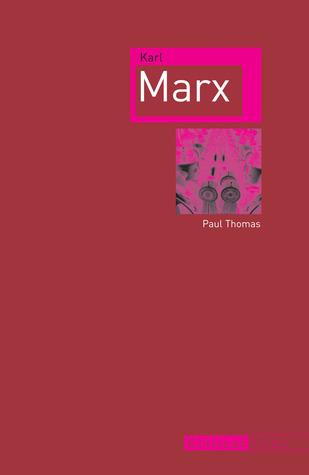 Karl Marx Paul    Thomas