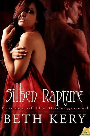 Silken Rapture  by  Beth Kery