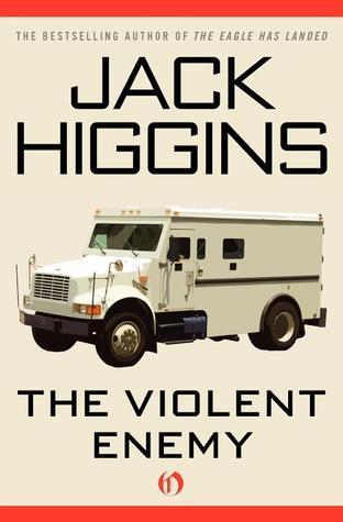 The Violent Enemy Jack Higgins