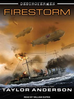 Firestorm (Destroyermen Series #6)  by  Taylor Anderson