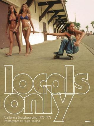 Locals Only Limited Edition Hugh Holland