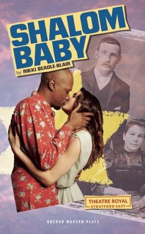 Shalom Baby! Rikki Beadle-Blair
