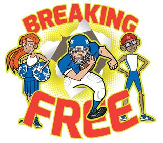 MEGA Sports Camp Breaking Free Starter Kit  by  Gospel Publishing House