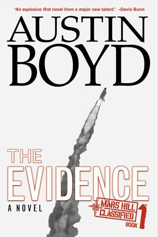 The Evidence  by  Austin W. Boyd