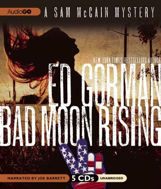 Bad Moon Rising: A Sam McCain Mystery  by  Ed Gorman