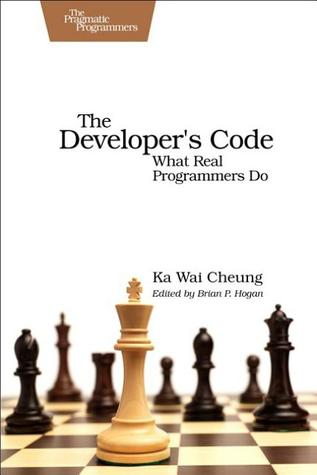 The Developers Code  by  Ka Wai Cheung
