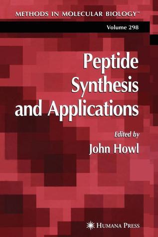 Bioactive Peptides John Howl