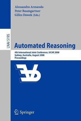 Automated Reasoning Alessandro Armando