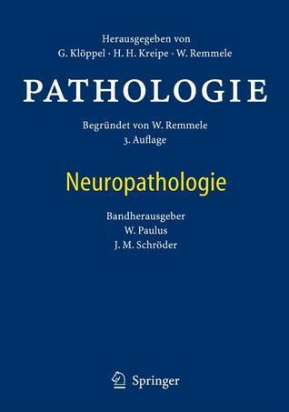 Pathologie: Neuropathologie Günter Klöppel