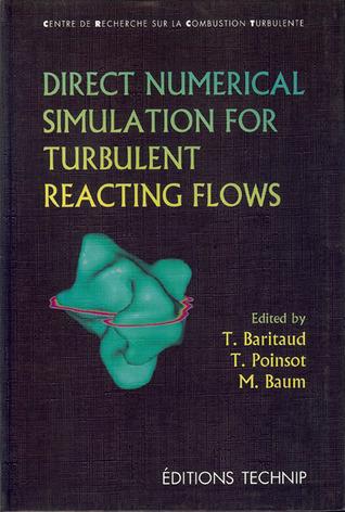 MULTI DIMENSIONAL SIMULATION OF ENGINE INTERNAL FLOWS  by  Thierry Baritaud