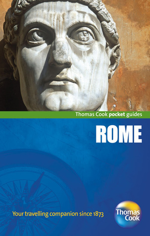 pocket guides Rome, 4th Thomas Cook Publishing