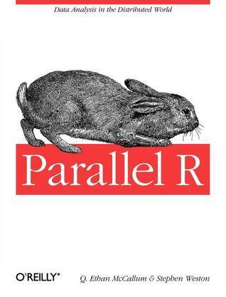 Parallel R  by  Q. Ethan McCallum