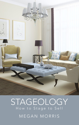 Stageology  by  Megan Morris