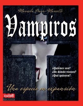 Vampiros Manuela Dunn-Mascetti