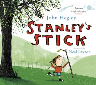 Stanleys Stick John Hegley