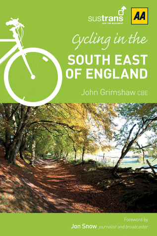 Cycling in South East England A.A. Publishing