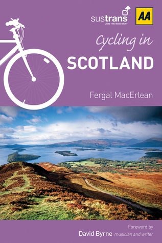 Cycling in Scotland A.A. Publishing