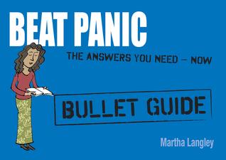 Beat Panic Martha Langley