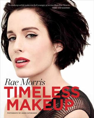 Timeless Makeup Rae Morris