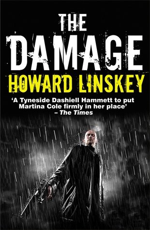 The Damage Howard Linskey