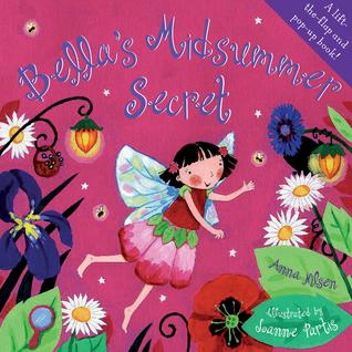 Bellas Midsummer Secret  by  Anna Nilsen