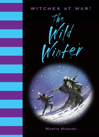 The Wild Winter  by  Martin Howard