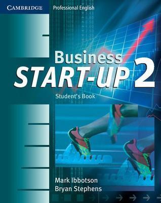 Business Start-Up 2 Students Book Mark Ibbotson