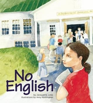 No English Jacqueline Jules