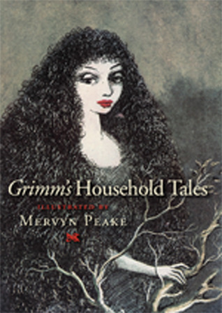 Grimms Household Tales  by  Jacob Grimm