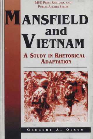 Landmark Speeches on the Vietnam War (Landmark Speeches:  A Book Series) Gregory Allen Olson