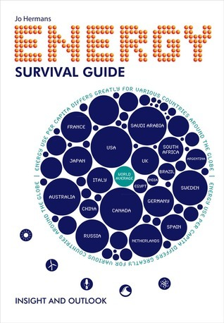 Energy Survival Guide: Insight and Outlook Jo Hermans