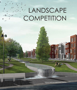 Landscape Design Competitions  by  Sophia Song