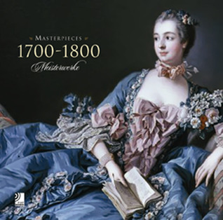 Masterpieces 1700-1800 [With 4 CDs] earBOOKS