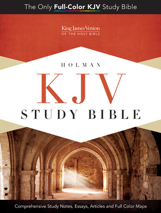KJV Study Bible, Pink/Brown LeatherTouch Indexed  by  B&H Editorial Staff
