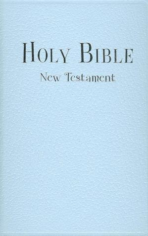 Tiny Testament Bible-NIV  by  Anonymous