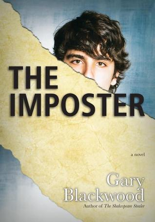 The Imposter Gary L. Blackwood