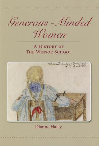 Generous-Minded Women  by  Dianne Haley