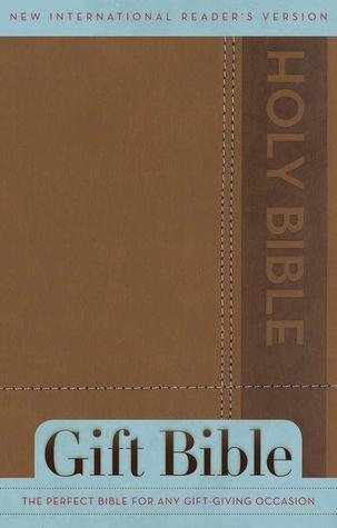 Gift Bible-NIRV Anonymous