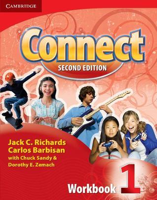 Connect Level 1 Workbook Jack C. Richards