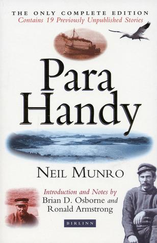 The Vital Spark Neil Munro