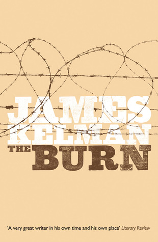 The Burn James Kelman