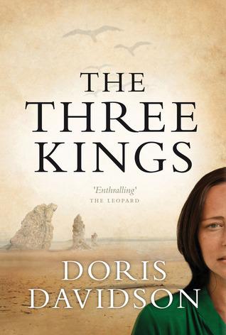 The Three Kings Doris Davidson