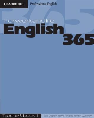 English365 Teachers Book 1 Bob Dignen