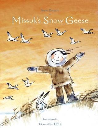 Missuks Snow Geese Anne Renaud