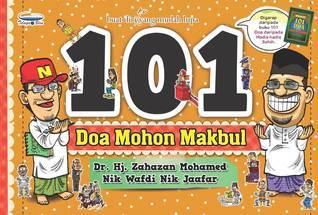 101 Doa Mohon Makbul Zahazan Mohamed