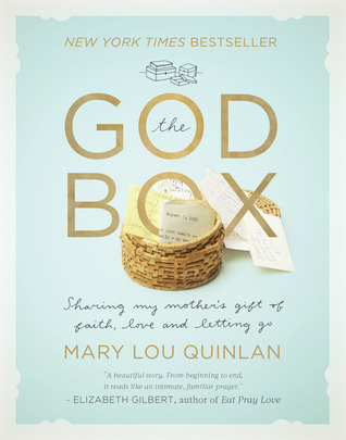 The God Box Mary Lou Quinlan