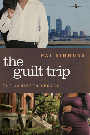 The Guilt Trip Pat Simmons