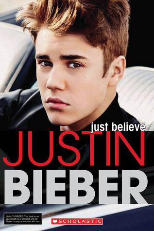 Justin Bieber: Just Believe Molly Hodgin